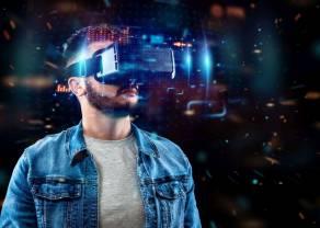 Gaming Factory przyspiesza inwestycję w VR!
