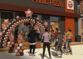 Gaming Factory zapowiada nowy projekt! Pizza Simulator trafi do sprzedaży na PC i konsole w 2021 roku!