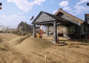 Gas Station Simulator Early Days – prolog autorskiej gry od DRAGO entertainment zostanie udostępniony na Steam już 28 kwietnia!