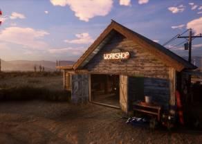 Gas Station Simulator kolejnym hitem? DRAGO entertainment chce wejść na rynek NewConnect jeszcze w tym roku!
