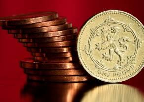 GBP - po dobrych danych wraca optymizm