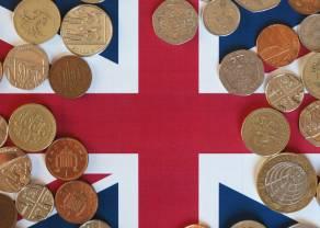 Kurs funta potężnie zyskuje na wartości! GBP/USD na nowych miesięcznych szczytach
