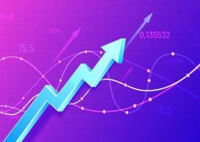 Gdy kursy kryptowalut spadały, PERL zyskał ponad 100%