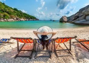 Gdzie najlepiej spędzić urlop płacąc kryptowalutami?