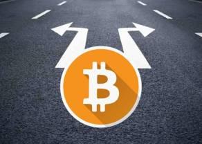 Gdzie zmierza cena Bitcoina? Ogromne spadki na rynku kryptowalut