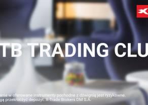 Geometria rynku - precyzyjne wejścia w pozycję - Michał Kurach na XTB Trading Club [LIVE]