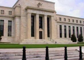 George i Fischer o polityce i transparentności Fed