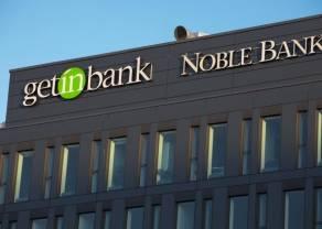 GETIN HOLDING SA Spółką Dnia Biura Maklerskiego Alior Banku