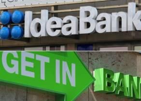 Getin Noble Bank  rozważa połączenie z Idea Bankiem