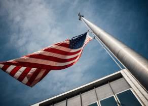 Giełda amerykańska wyhamowała na oporze. Czynniki podtrzymujące trend wzrostowy na wykresie US30
