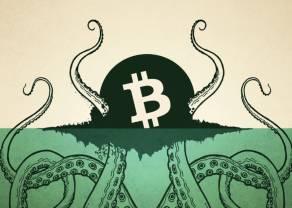 Giełda Kraken ostrzega przed Bitcoin SV po podziale Bitcoin Cash