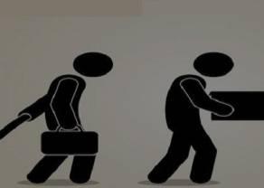 Giełdy kryptowalut zwalniają pracowników