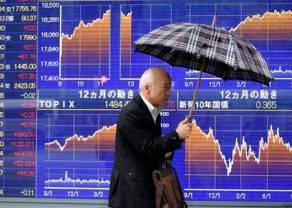 Giełdy w Azji: Nikkei 225 spadł o 0,35 proc., a w Chinach SCI w dół o 0,03 proc.