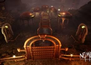 Gigantyczne zainteresowanie kampanią crowdfundingową Detalion Games
