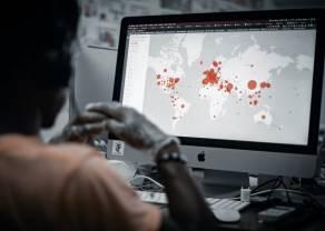 Globalny wpływ COVID 19 na zmianę zachowań w Internecie. Która branża zyskuje, a która traci?
