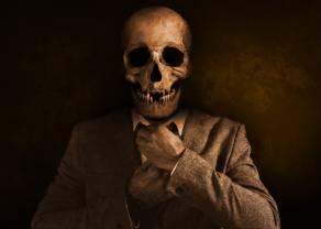 Głowa z ramionami na NASDAQ, Czy czeka nas rynkowa masakra?