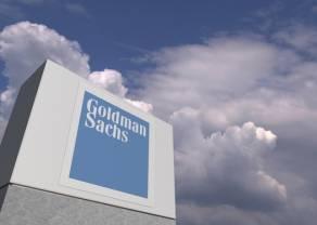Goldman Sachs przedstawia wyniki kwartalne. Trzycyfrowy wzrost przychodów i zysku!