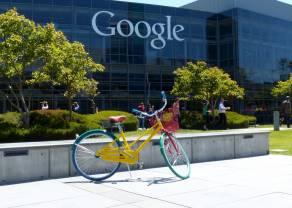 Google inwestuje w nową siedzibę w Londynie