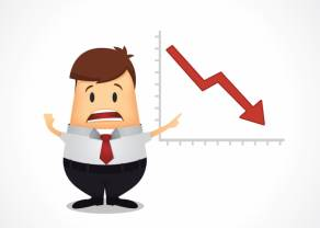 GPW: akcje KGHM utrzymują negatywną tendencję i wyznaczają nowe tegoroczne minimum!