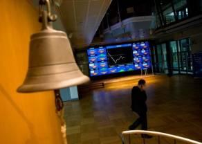 GPW ( Giełda Papierów Wartościowych) zalicza spadek łącznej wartość obrotu akcjami o 17,8% - zobacz raport aktywności inwestorów