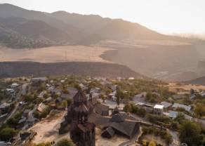 GPW planuje przejąć Armeńską Giełdę Papierów Wartościowych
