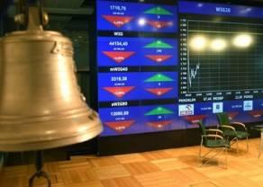 GPW: w sprawie wprowadzenia do obrotu na Catalyst obligacji serii 2303/0200 wyemitowanych przez EUROPEJSKI BANK INWESTYCYJNY