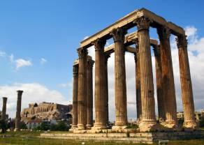 """Greckie """"Nie"""" – historyczny moment?"""