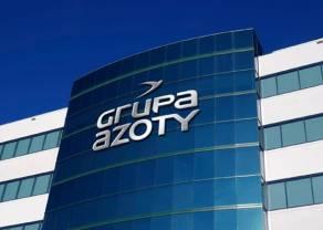 Grupa Azoty z wynikami finansowymi za I kwartał 2020 r. Jest lepiej niż się spodziewano