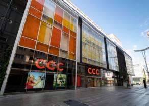 Grupa CCC opublikowała wyniki za rok 2019