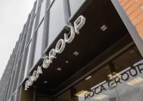 Grupa Roca partnerem koncernu Schneider Electric w celu przyspieszenia dekarbonizacji