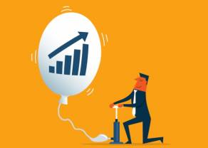 GUS: Inflacja znów wyższa od oczekiwań. Najbardziej drożeje żywność