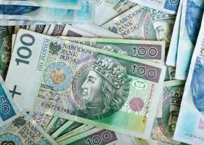 GUS: wzrost wynagrodzeń najniższy od ponad dwóch lat, przy rekordowej inflacji