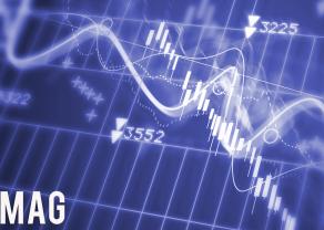 Główne indeksy giełdowe - raport
