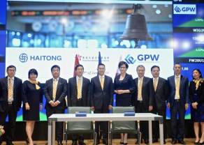 Haitong Bank podwyższył cenę docelową akcji Ten Square Games do 119,2 zł