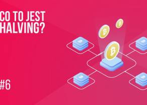Halving Bitcoina | #6 Kurs Bitcoina od Zera
