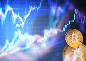 Handel na bitcoinie - 2,5 mln dolarów kary za schemat Ponziego!