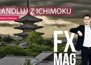 Handluj z Ichimoku cz.10 - zastosowania linii Chikou span
