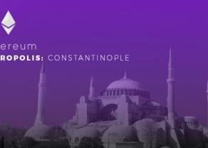 Hard fork Ethereum (ETH) - co musisz wiedzieć o Constantinople?