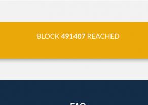 Hard fork za nami - powstaje Bitcoin Gold