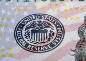 Harker (Fed) pomaga dolarowi w umocnieniu