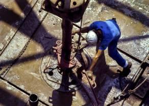 Historia ceny ropy naftowej