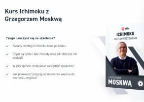 Historia Grzegorza Moskwy