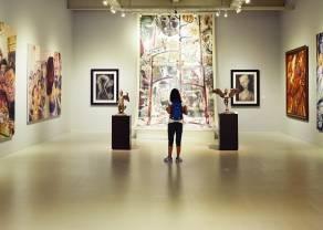 Historyczna aukcja nowojorskiego Sotheby's