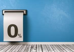 Historycznie niskie stopy procentowe mogą być jeszcze niższe - RPP może ściąć je do zera