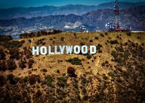 Hollywood kręci film o kryptowalutach