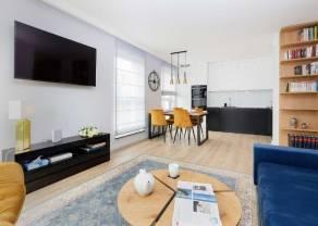 Homes & Villas by Marriott International wybiera Renters.pl jako operatora apartamentów wakacyjnych w Polsce