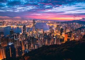 Hongkong: bogactwo, które kusi… Kurs dolara hongkońskiego względem amerykańskiego