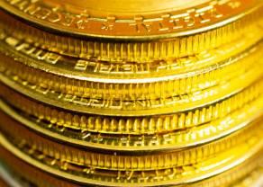 Hossa nie opuszcza rynku złota. W jaki sposób można inwestować w ten złoty kruszec?