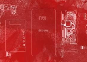 """HTC Exodus - pierwszy """"smartfon na blockchain""""  będzie obsługiwać Litecoina"""