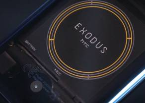 """HTC Exodus - pierwszy """"smartfon na blockchain"""" wchodzi na rynek"""